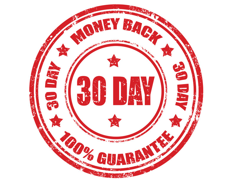 THE MAKING ART MAKING MONEY 30-Day GUARANTEE