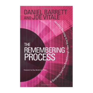 Ann Rea in The Remembering Process Audiobook Daniel Barrett