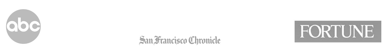 ABC, San Francisco Chronicle, Fortune Magazine - Featured Ann Rea